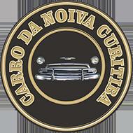 CarrodaNoivaCuritiba.com.br - Locação de carros antigos para casamento em Curitiba - Aluguel de carro para noiva Curitiba - Carros Antigos para Casamento em Curitiba Logo